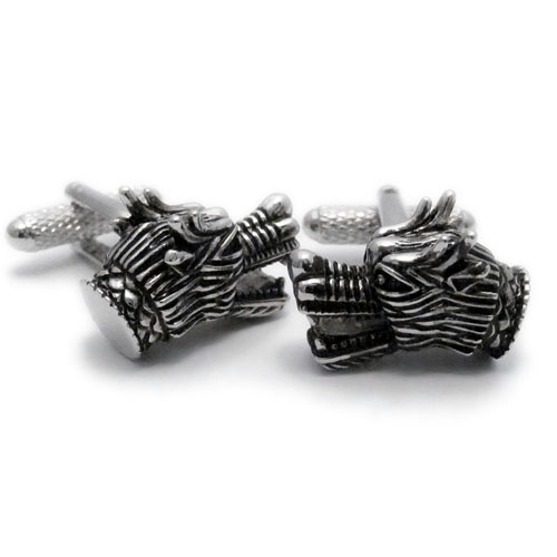 Hand of Cards Cufflinks Cuff Links by Onyx-Art of London New Boxed CK20