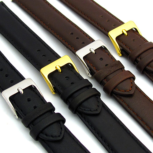 Genuine Leather Watch Straps WatchWatchWatch