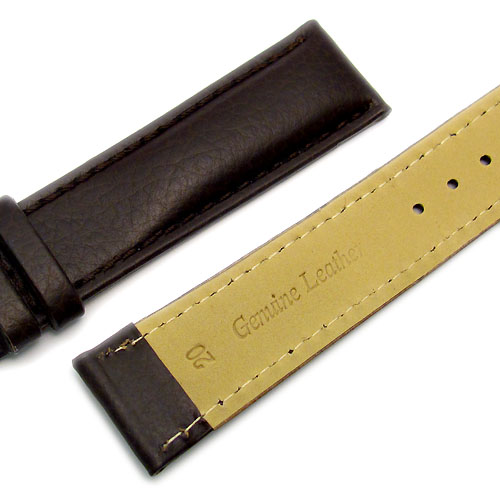 Leather Watch Straps With Free UK Shipping