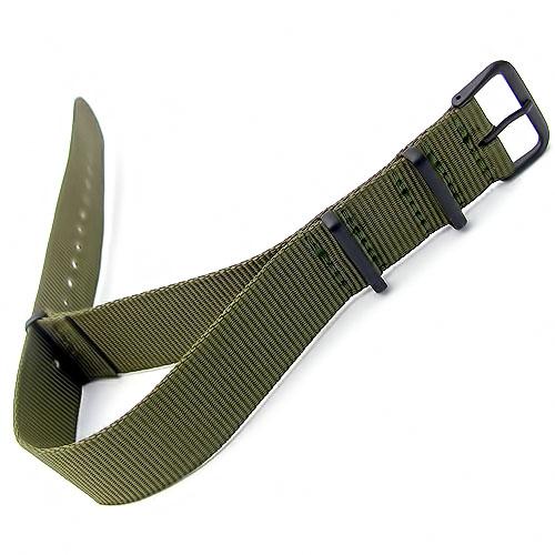 Nato Watch Straps - WatchWatchWatch